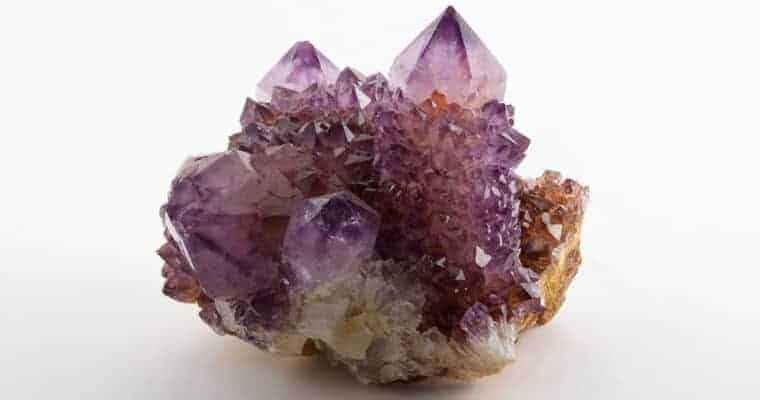 Amethyst Healing Properties - Personal Protection of Amethyst Crystals