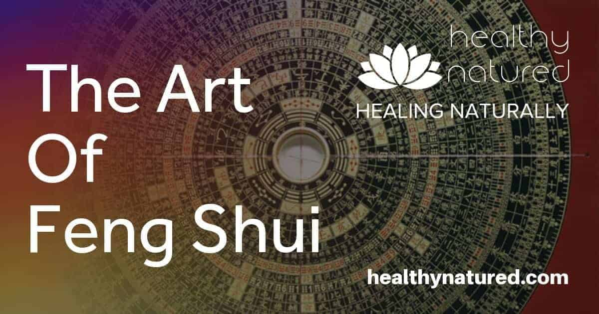 The Art Of Feng Shui eBook