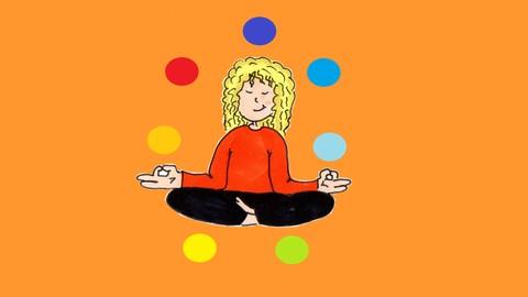 Chakra-Arbeit: Spirituelle bungen fr die Seele