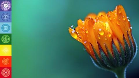 Chakra Balancing with Aromatherapy