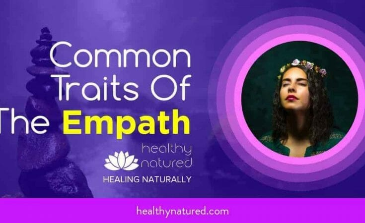 empath common traits - highly sensitive people