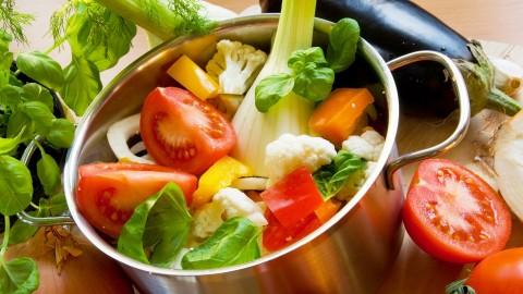 Healthy Cooking Fundamentals