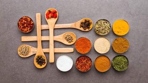 Herbalism :: Kitchen Herbs &Amp; Spices As Medicine