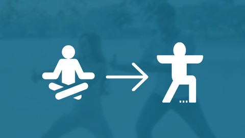 Meditation In Motion: Tai Chi, Qigong And Mindfulness Course