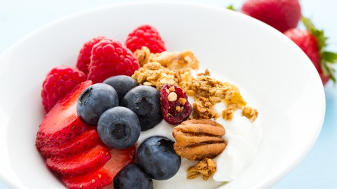 The Busy Mom's Complete Guide to Healthy Breakfast