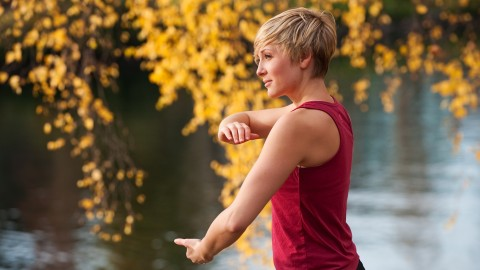 Alleviate Upper Back And Neck Pain With Tai Chi &Amp; Qigong