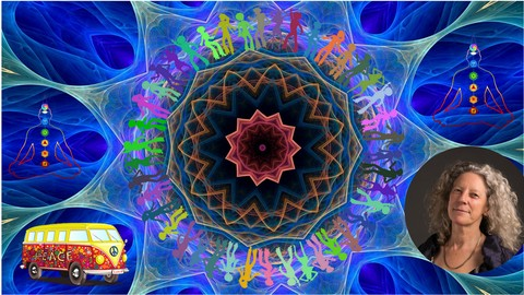 Chakra Dance and Meditate for Spiritual Freedom