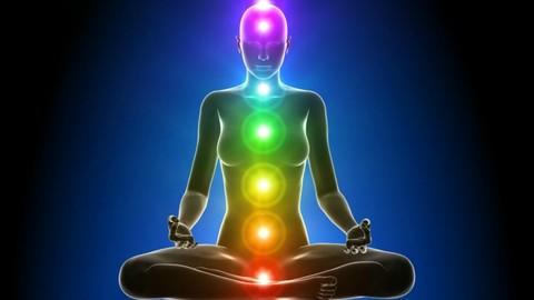Healing Your Chakras &Amp; Energy Body