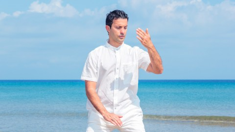 Relieve And End Your Lower Back Pain With Tai Chi &Amp; Qigong