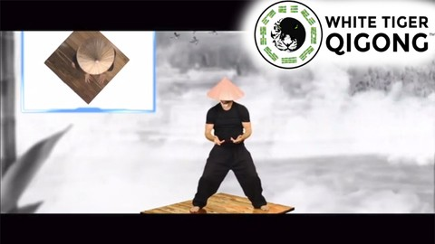 White Tiger Qigong Presents: Qigong For Grief And Sadness