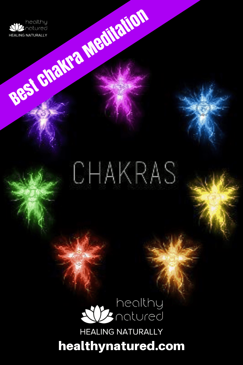 Best Chakra Meditation (Balance And Align The 7 Major Chakras)