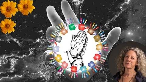 Activate Your Palm Chakras to Reveal Deep Spiritual Peace