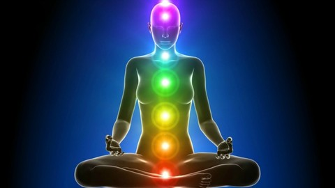 Healing Your Chakras & Energy Body
