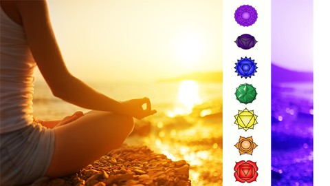 Learn &Amp; Meditate (Chakras, Mantras, Breath &Amp; Sound Healing)