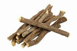 licorice root - homemade herbal cough syrup