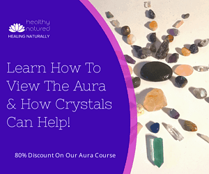 Crystal Grids, The Aura and Crystal Grid Layouts