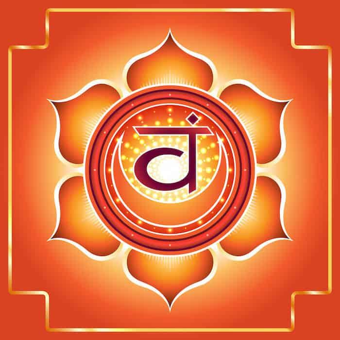 Svadhisthana The Sacral Chakra Crystals