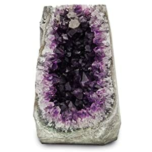 Amethyst Crystal Cathedral