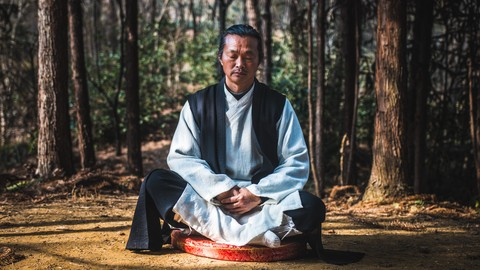 Taoist Meditation Course & Guided Meditation