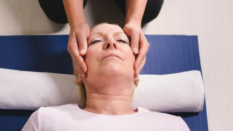 The Science behind Healing (Reiki, Energy, Touch, Hands-on)