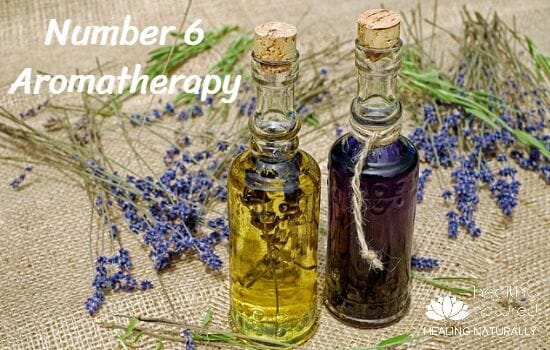 Complementary Medicines - Aromatherapy