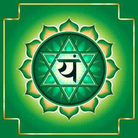 Anahata The Heart Chakra - Guided Meditation For Peace