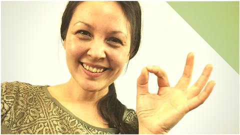 Energy Healing Hand Positions Mudra Course with 14 MP3 Audio