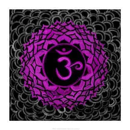 sahasrara the crown chakra - guided meditation for peace