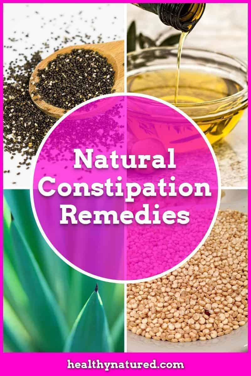 There is nothing worse than constipation. Being bloated, cramping and pain make the most positive of us irritable. If you find that you are unable to engage in the activities you usually enjoy it is time to start holistic constipation remedies. Our 5 natural remedies for constipation are the answer!