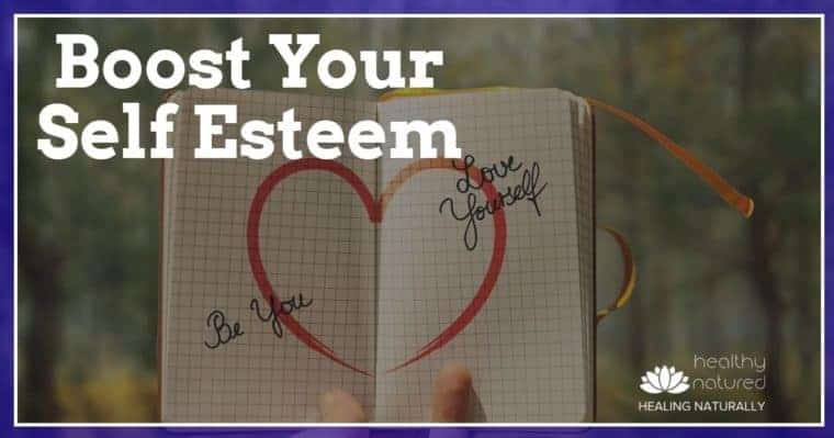 Boost Your Self Esteem – Silence Your Inner Critic!