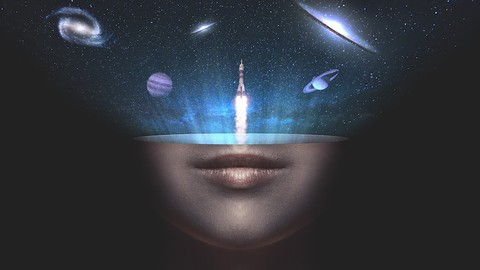 Dream Lab - Everything Ever About Dreams And Lucid Dreaming