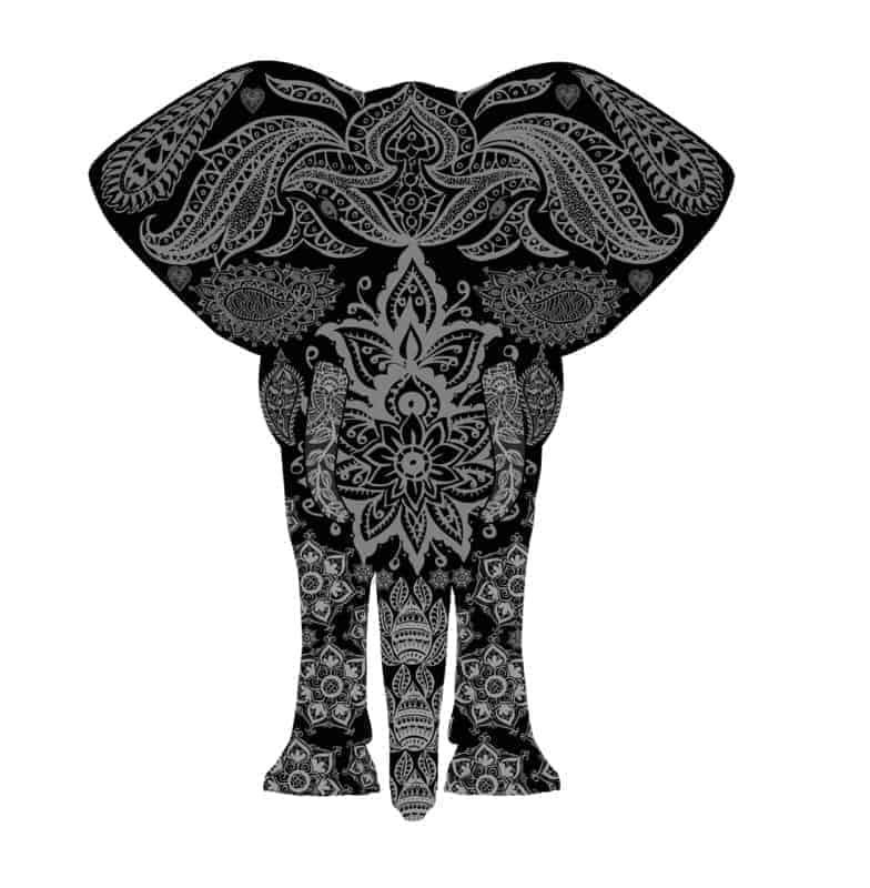 Eat The Elephant - Improve Your Self Esteem