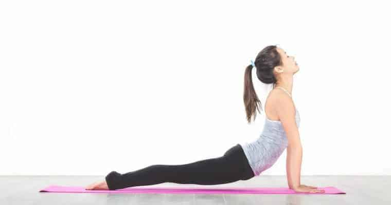 exercise - natural remedies for high blood pressure