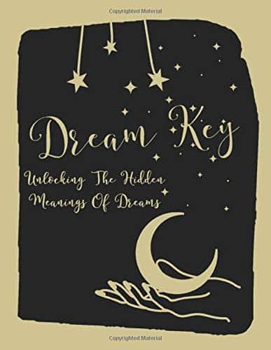 Keep A Dream Journal