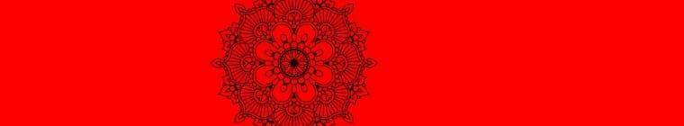 Red Aura Chart