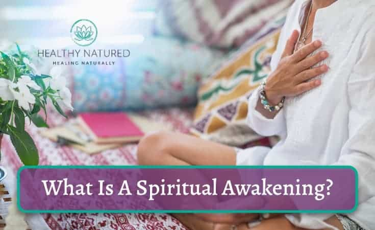 What Is A Spiritual Awakening