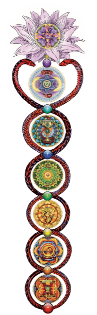 Kundalini - What Are Chakras - How To Balance Chakras