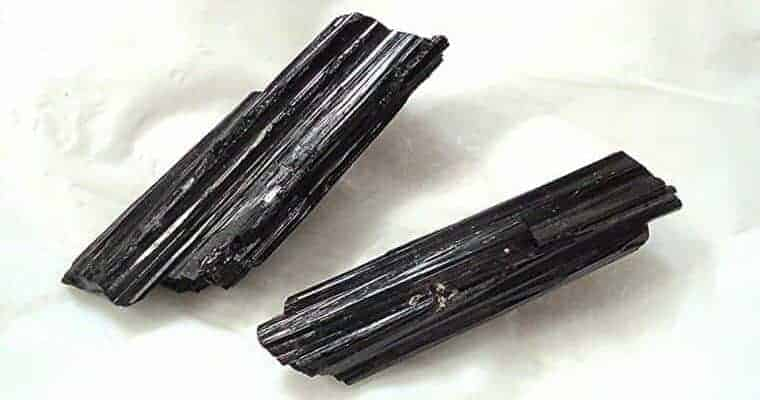 black tourmaline crystal energy