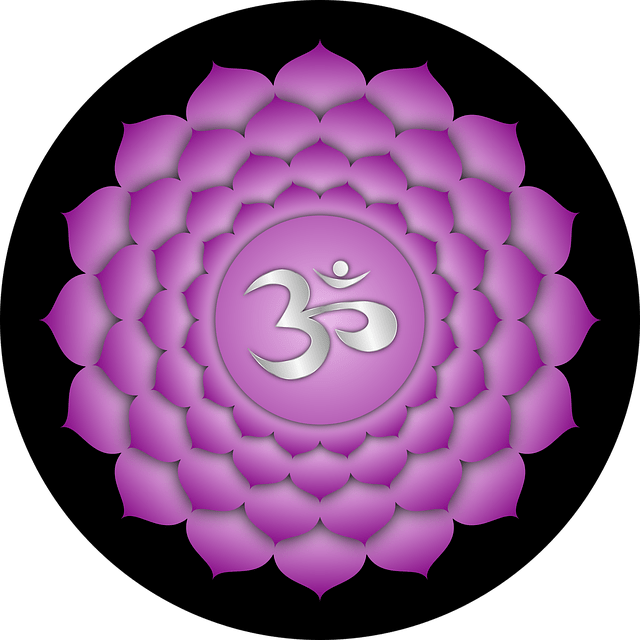 Chakra Meditation Techniques For Beginners - Crown Chakra