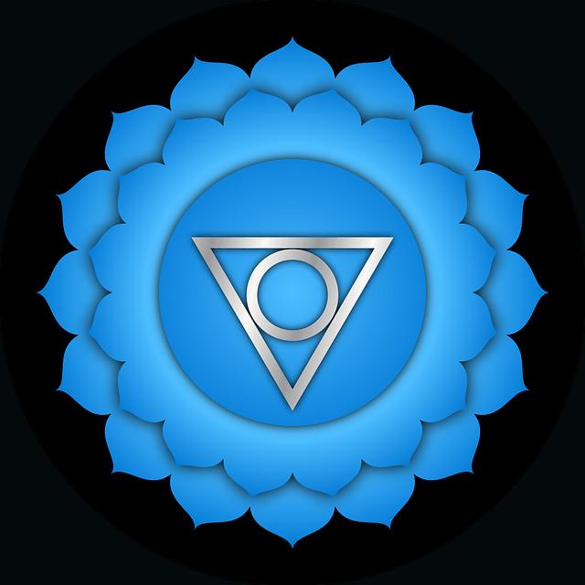 Chakra Meditation Techniques For Beginners - Vishuddha The Throat Chakra