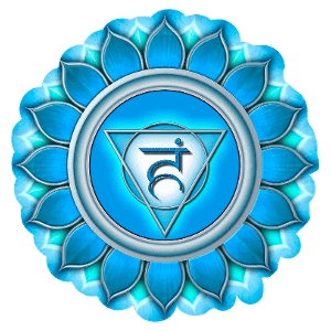 Vishuddha - What Are Chakras - How To Balance Chakras