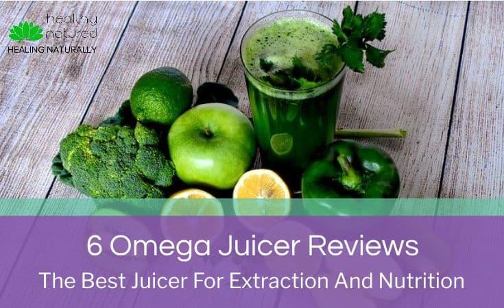 Omega Juicer Reviews - The Best Juicer