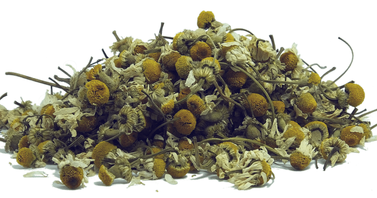 Chamomile is one of our recommended natural sleep Remedies That Really Work.