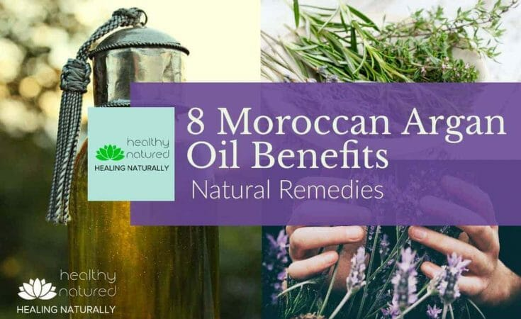 8 Moroccan Argan Oil Benefits for Natural Health