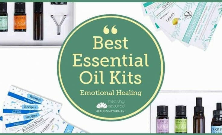 Best Essential Oil Kits
