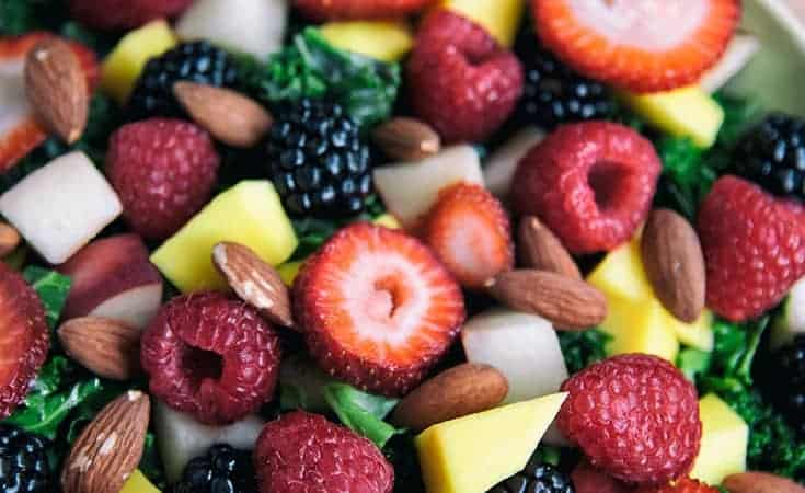 Eat Healthy - Best Home Remedies For Acne And Spots