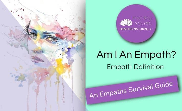 am i an empath definition
