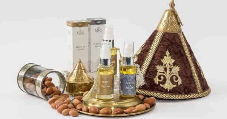 natural health moroccan argan oil benefits for skincare