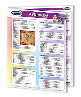 Ayurveda - Holistic Medicine Quick Reference Guide