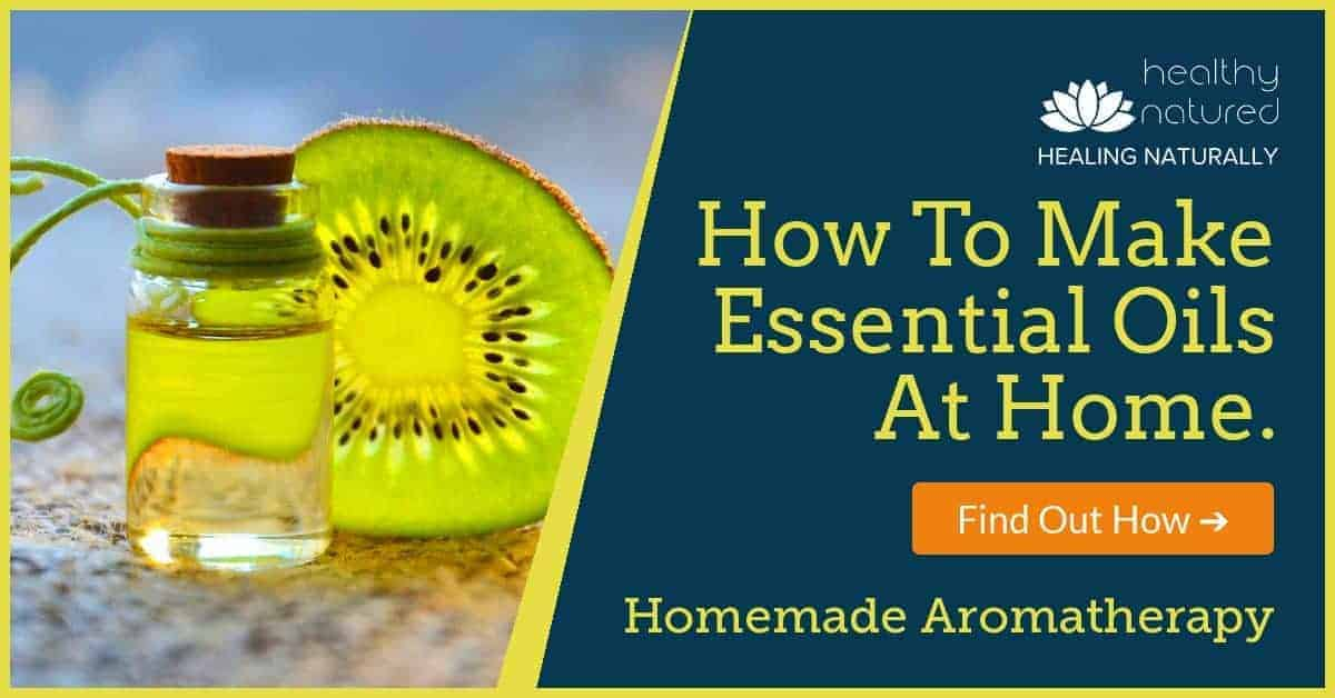 How To Make Essential Oils At Home (Methods And Recommended Equipment)